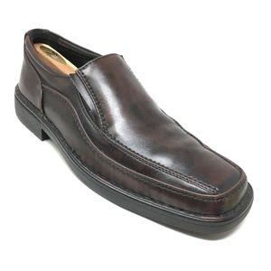 Men's Bostonian Metro Loafers Dress Shoes Sz 9.5M
